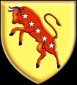 Armes modernes de la famille de Bertier de Sauvigny.png