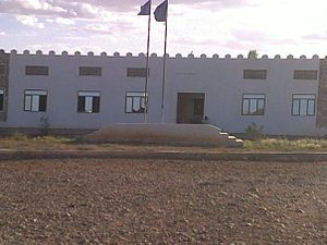 Somali Police Force