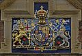 Arms of Charles I (13167399773).jpg