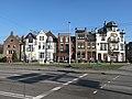 Arnhem, panden Zijpendaalseweg bij Willemstunnel foto1 2011-01-28 13.11.jpg