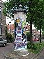Arnhem - Reclamezuil Oranjestraat - 5.jpg