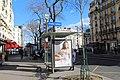 Arrêt bus Versailles Exelmans Paris 2.jpg