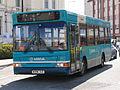 Arriva Buses Wales Cymru 822 W394OJC (8716423903).jpg