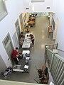 ArtMoor 2 June 2012 Down Stairs.JPG