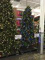Artificial Christmas trees 2 2016-11-14.jpg