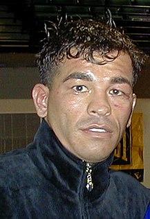 Arturo Gatti Canadian Italian boxer