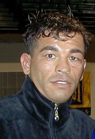 Arturo Gatti - Gatti in 2002