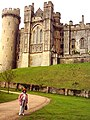 Arundel Castle 28 Aug 04 - geograph.org.uk - 1712134.jpg