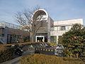Asahi Library 2014-12-28.JPG