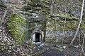 Astangu III tunnel (24) Teine sissepääs.jpg