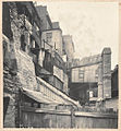 At rear of Gloucester-street, from Views taken during Cleansing Operations, Quarantine Area, Sydney, 1900, Vol. V - under the supervision of Mr George McCredie, F.I.A., N.S.W. photographed by John (5763694876).jpg