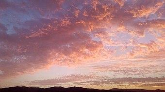Ocaso - Wikipedia, la enciclopedia libre