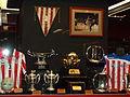 Atlético Madrid´s handball trophys.JPG