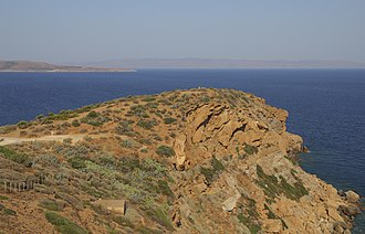 Attica - Cape Sounion