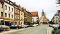 Auerbach in der Oberpfalz (Hauptstrasse, Innenstadt, 13.06.93).jpg