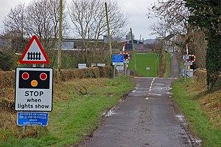 Aughalish Human settlement in Northern Ireland