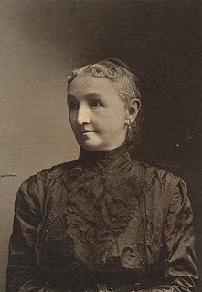 Augusta Jane Evans