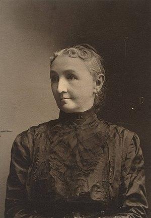 Augusta Jane Evans - Augusta Jane Evans