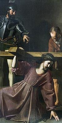 Augustins - Le portement de la croix - Nicolas Tournier.jpg