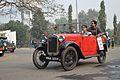 Austin - Seven - 1933 - 7 hp - 4 cyl - Kolkata 2013-01-13 3247.JPG