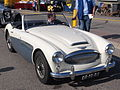 Austin Healey dutch licence registration DR-10-05 pic2.jpg