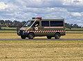 Australian Defence Force Ambulance - Mercedes-Benz Sprinter.jpg