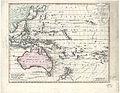Australien (Sudland) auch Polynesien oder Inselwelt, insgemein der fünfte Welttheil genannt - UvA-BC OTM HB-KZL 69 11 05.jpg
