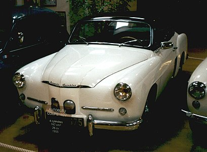 Volkswagen Karmann Ghia Wikipedia