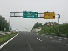 Crossing To Bosnia Montenegro With An Italian Rental Car