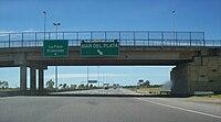 Autopista Bs As La Plata en Hudson.jpg