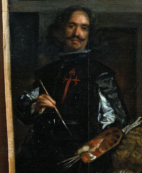 Arquivo: Autorretrato de Velázquez en las Meninas.jpg