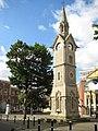 Aylesbury, The Clock Tower, Market Square - geograph.org.uk - 890056.jpg