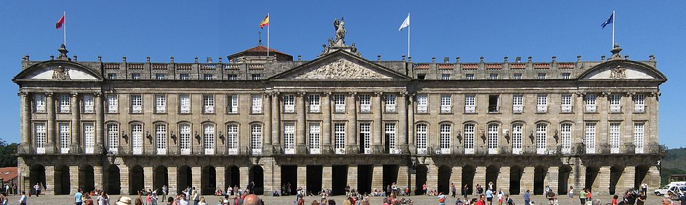 Palacio de Rajoy - Wikipedia, la enciclopedia libre