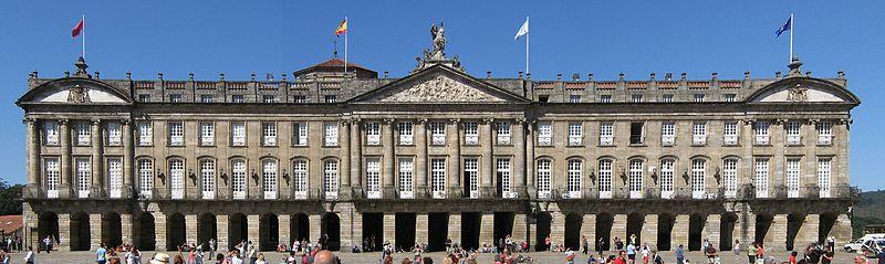 File:Ayuntamiento de Santiago de Compostela.jpg