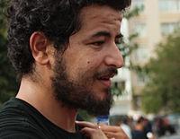 Azyz Amemi, Tunis 31 octobre 2011.jpg