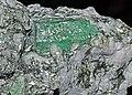Béryl var. émeraude sur gangue (Muzo Mine Boyaca - Colombie) 9.jpg