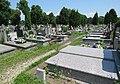 Błonie. Cmentarz Św, Trójcy Foto 04.jpg