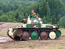 Panzer 38(t) - Wikipedia