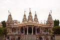 BAPS Swaminarayan Temple Ahmedabad.jpg