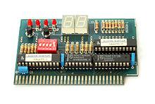 BIOS POST card per bus ISA