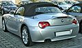 BMW Z4 Facelift 20090321 rear.jpg