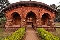 BP9 WK - Radha Madhav Temple Entrance - Bishnupur - West Bengal.jpg