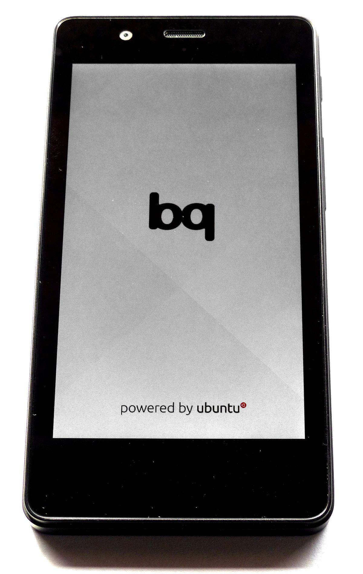 bq mobile wiki