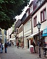 Bad Bergzabern, the Marktstraße.jpg