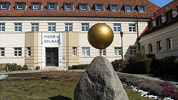Hotel Bad Gandersjeim