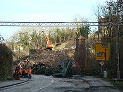 Bad Wimpfen Eisenbahnbrücke Abriss Jan 2014 602.JPG