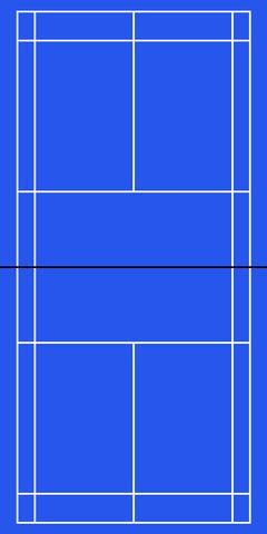 History of Badminton Rackets