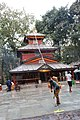 Baglung Kalika Temple 2018 19.jpg