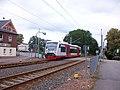 Bahnhof Stollberg (Sachs), Citybahn nach St. Egidien (1).jpg