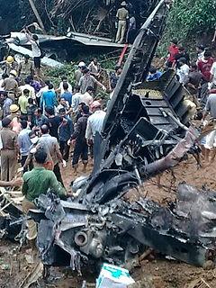 Air India Express Flight 812 2010 plane crash in Mangalore, India